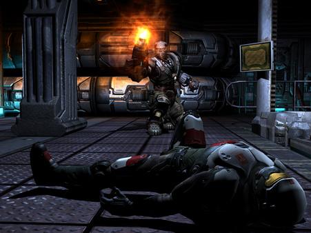 Скриншот №8 к Quake IV