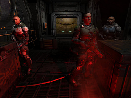 Скриншот №9 к Quake IV
