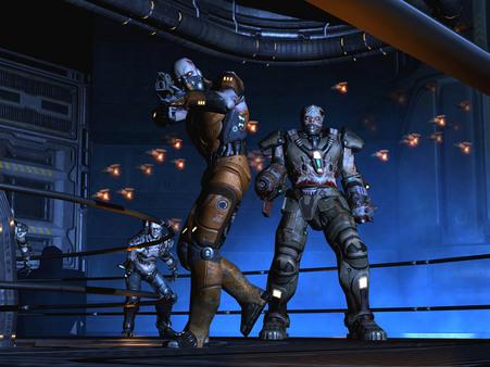 Скриншот №10 к Quake IV
