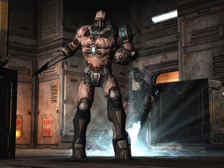 Скриншот №11 к Quake IV