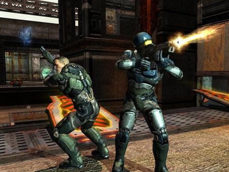 Скриншот №12 к Quake IV