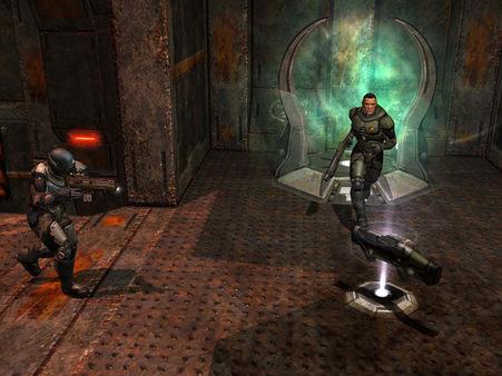 Скриншот №13 к Quake IV