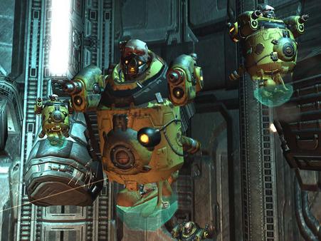 Скриншот №14 к Quake IV