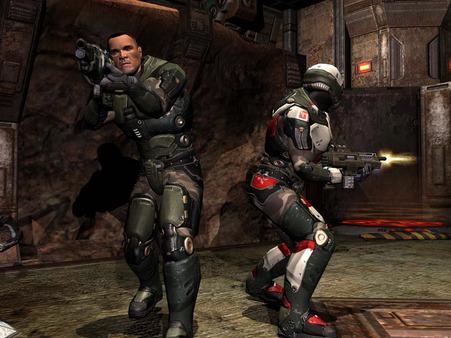 Скриншот №15 к Quake IV
