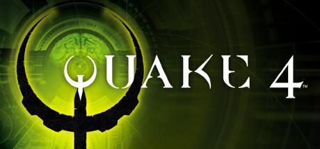 Quake 4 Cover Image