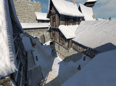 Скриншот №1 к Mount  Blade