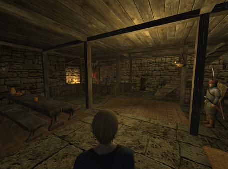 Скриншот №4 к Mount  Blade