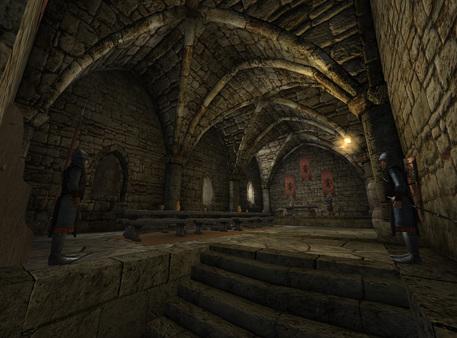 Скриншот №6 к Mount  Blade