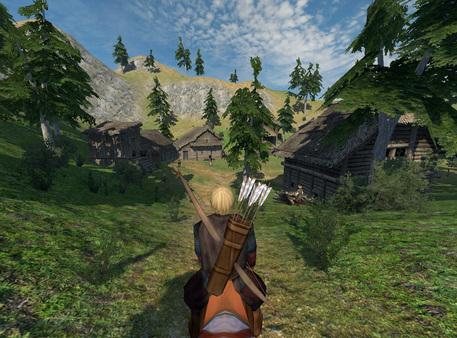 Скриншот №8 к Mount  Blade