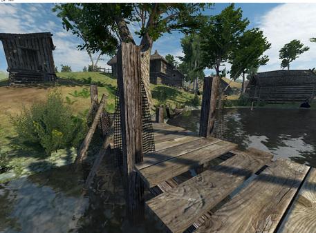 Скриншот №9 к Mount  Blade