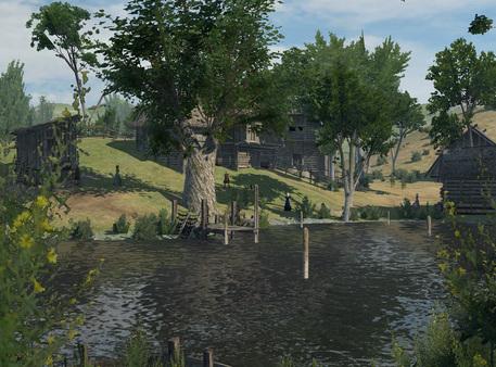 Mount & Blade скриншот