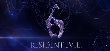 Resident Evil 6 Cover Image