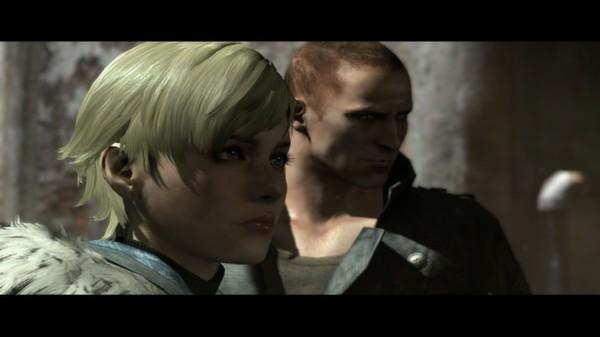 Скриншот №24 к Resident Evil 6