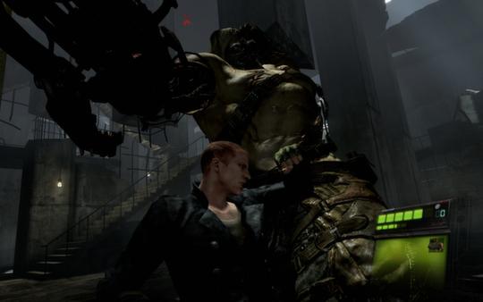 Скриншот №16 к Resident Evil 6