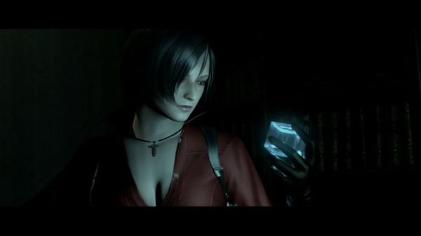 Скриншот №21 к Resident Evil 6