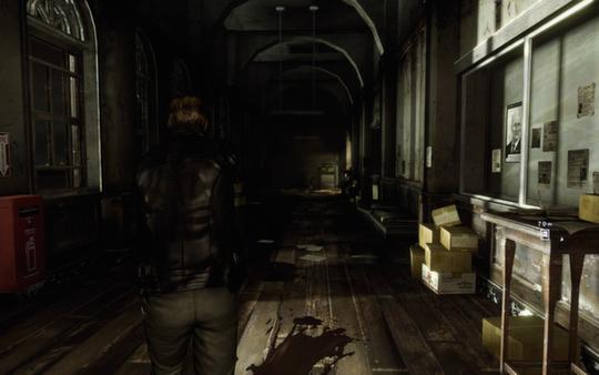 Скриншот №14 к Resident Evil 6