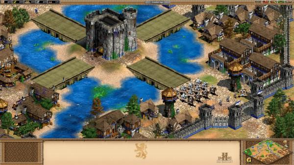 Скриншот №4 к Age of Empires II 2013