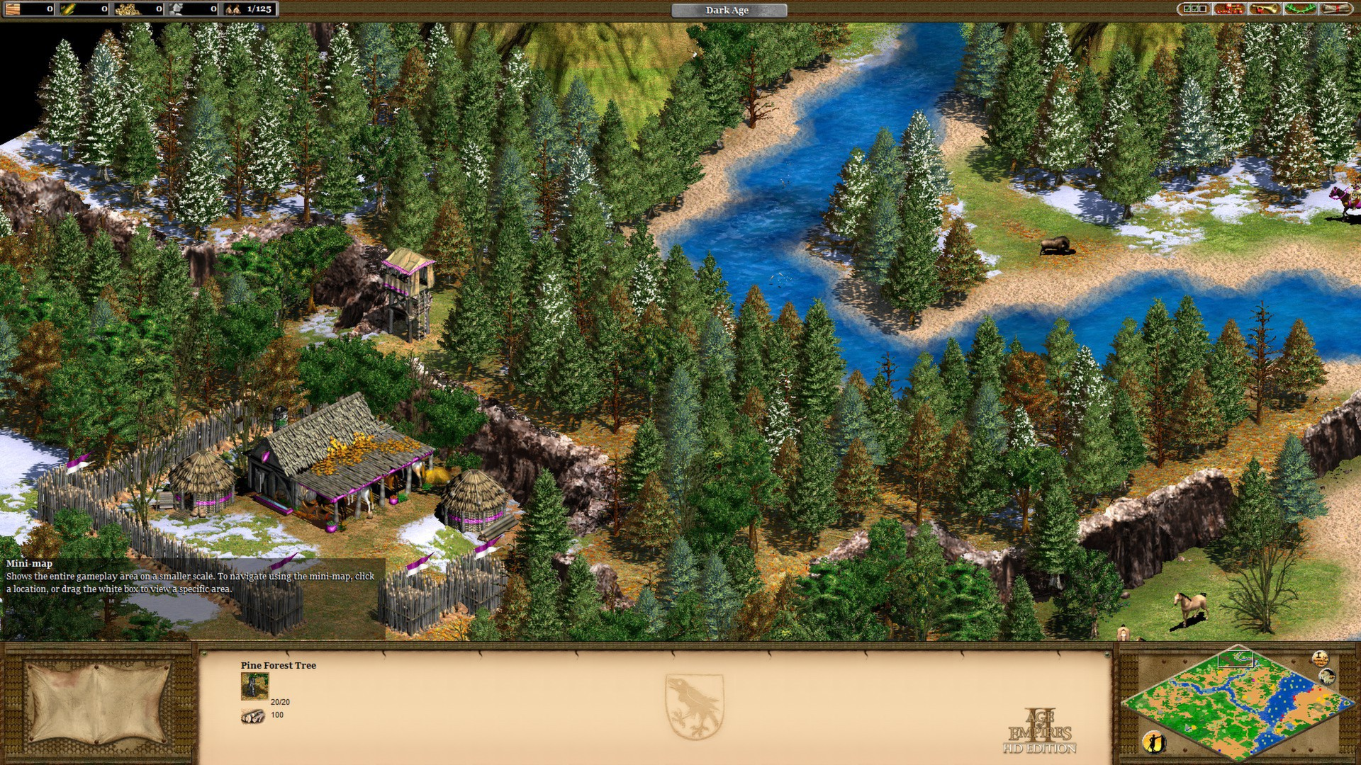 Age Of Empires Ii 2013 On Steam