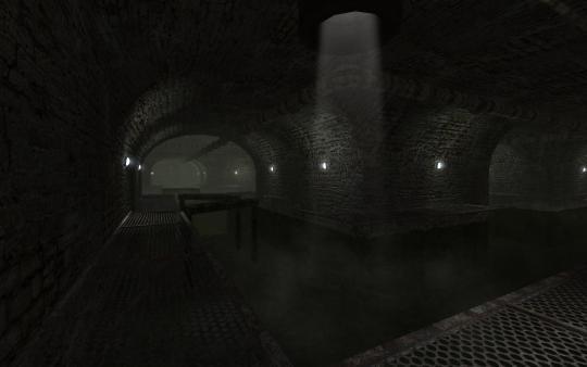 Penumbra: Requiem скриншот