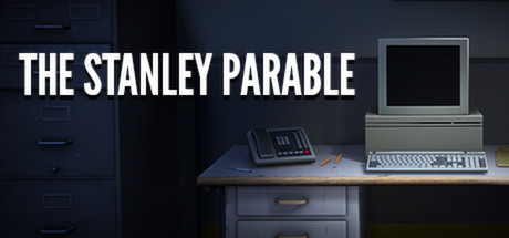 The Stanley Parable Cover Image