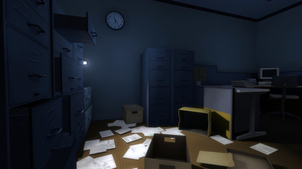 The Stanley Parable скриншот