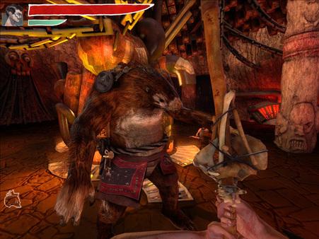 скриншот Zeno Clash 3