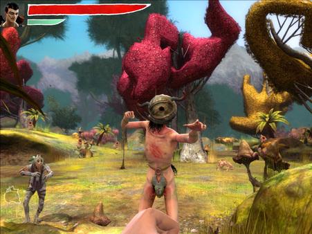скриншот Zeno Clash 5