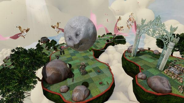 Rock of Ages - Steam - Imagem 1 do software