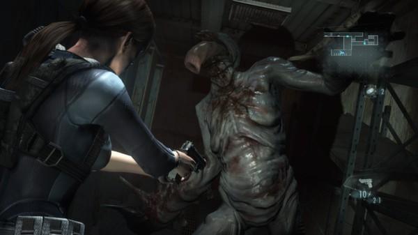 KHAiHOM.com - Resident Evil Revelations