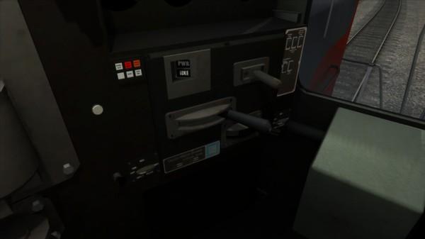 скриншот Southern Pacific SD45 Loco Add-On 4