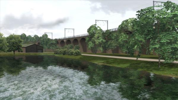 скриншот Great Eastern Main Line London-Ipswich Route Add-On 2