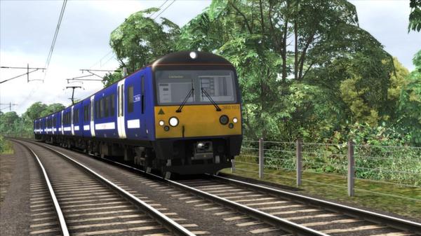 скриншот Great Eastern Main Line London-Ipswich Route Add-On 4