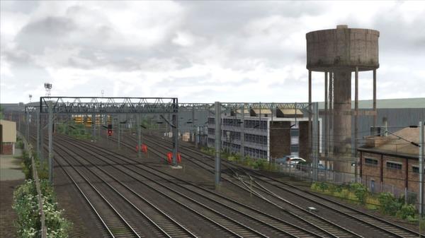 скриншот Great Eastern Main Line London-Ipswich Route Add-On 0