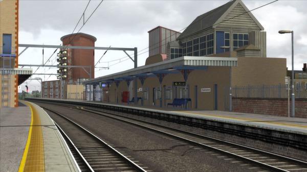 скриншот Great Eastern Main Line London-Ipswich Route Add-On 1