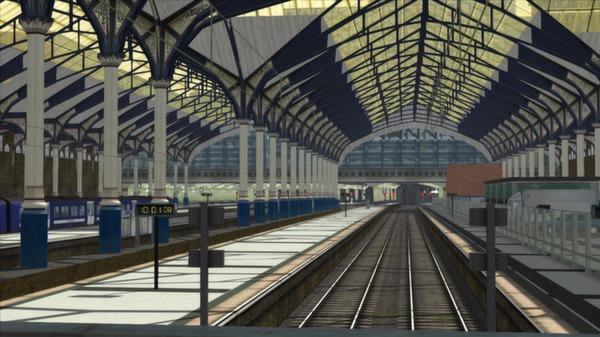 скриншот Great Eastern Main Line London-Ipswich Route Add-On 3