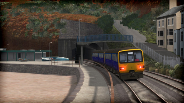 скриншот The Riviera Line: Exeter-Paignton Route Add-On 2