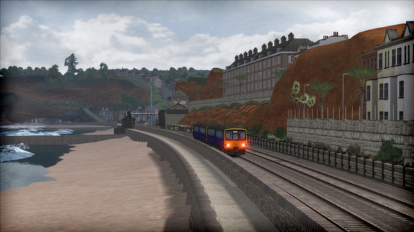 скриншот The Riviera Line: Exeter-Paignton Route Add-On 1