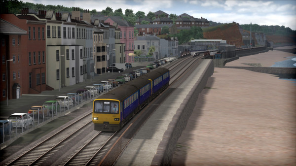 скриншот The Riviera Line: Exeter-Paignton Route Add-On 0