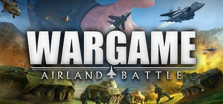 Wargame: Airland Battle Cover Image