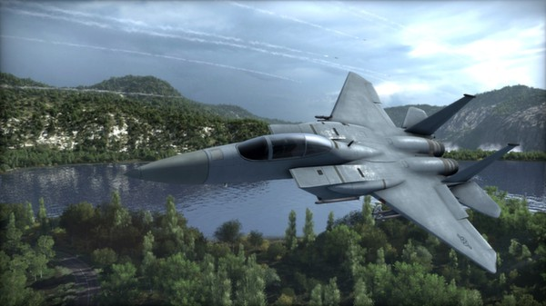 Скриншот №3 к Wargame Airland Battle