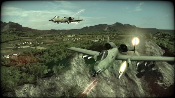 Скриншот №6 к Wargame Airland Battle