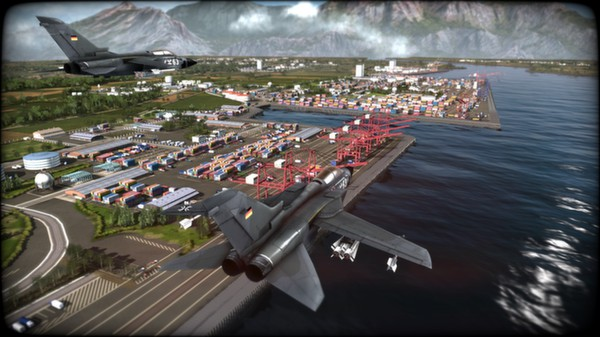 Скриншот №8 к Wargame Airland Battle