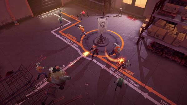 скриншот Dead Island: Epidemic 5