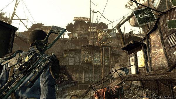 Скриншот №11 к Fallout 3