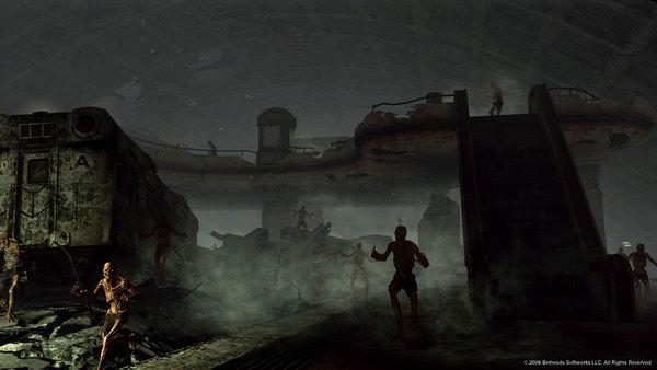 Скриншот №13 к Fallout 3