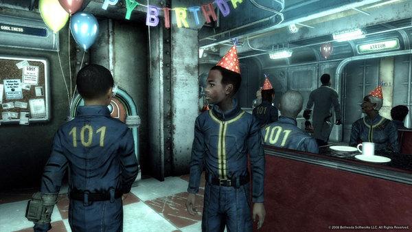 Скриншот №14 к Fallout 3