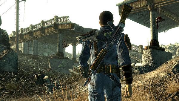 Скриншот №18 к Fallout 3