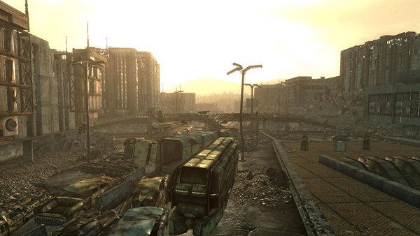Скриншот №19 к Fallout 3