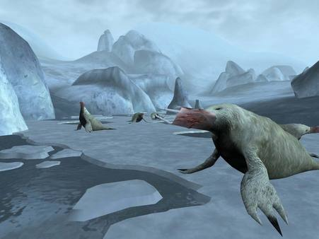 Скриншот №10 к The Elder Scrolls III Morrowind® Game of the Year Edition