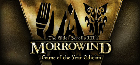 The Elder Scrolls III: Morrowind® Game of the Year Edition Cover Image